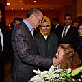 Ce n'est plus du cinéma, dans la vraie vie, il y a une vraie wonder woman ! et c'est la palestinienne ahed tamimi