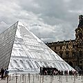 JR Collage Le Louvre_3811