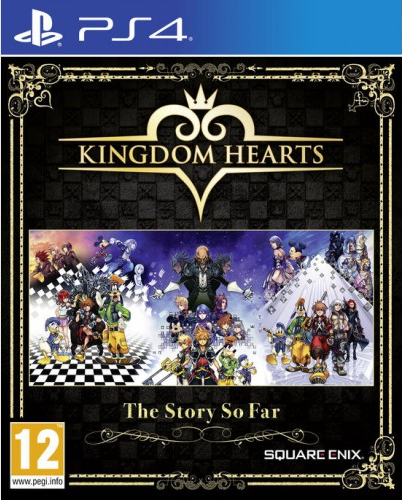 kh story so far ps4