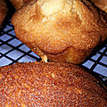Madeleines aux welther's original