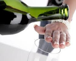 ARRÊTER DE BOIRE L'ALCOOL
