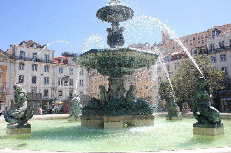 Lisbonne 0953