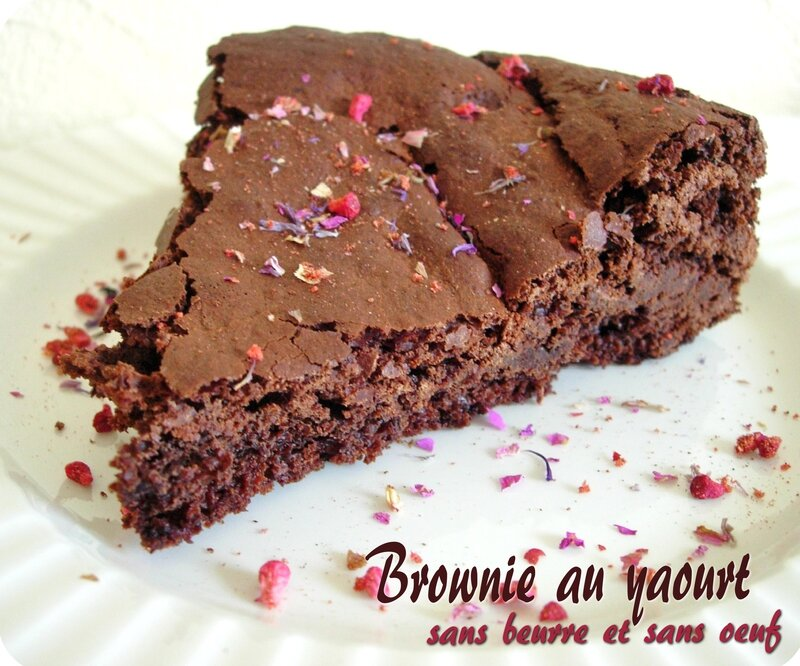 brownie sans beurre sans oeuf (scrap4)