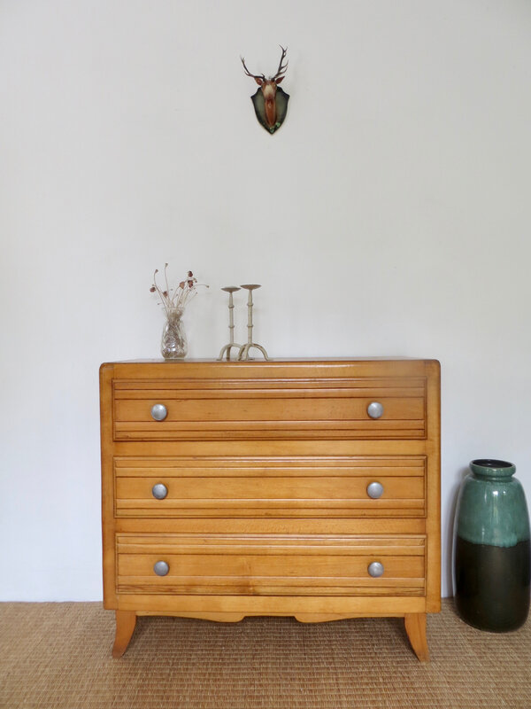 Commode vintage°