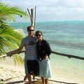 Chill à Taiti