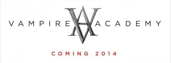 Vampire Academy logo officiel