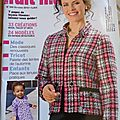 Magazine fait main n° 345 octobre 2010