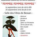 Expo femmes femmes femmes