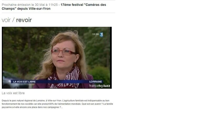 lavoieestlibre france 3