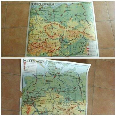 Carte Pologne (2)