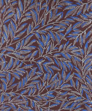 Willow Walk blue