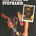 Livre : les têtes de stéphanie de romain gary - 1974