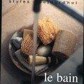 Le bain - Série de minis-livres - éditeur Konemann