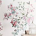 Magnolia & blossom.sanderson.nouveau!