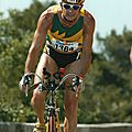 Nice 2005 vélo
