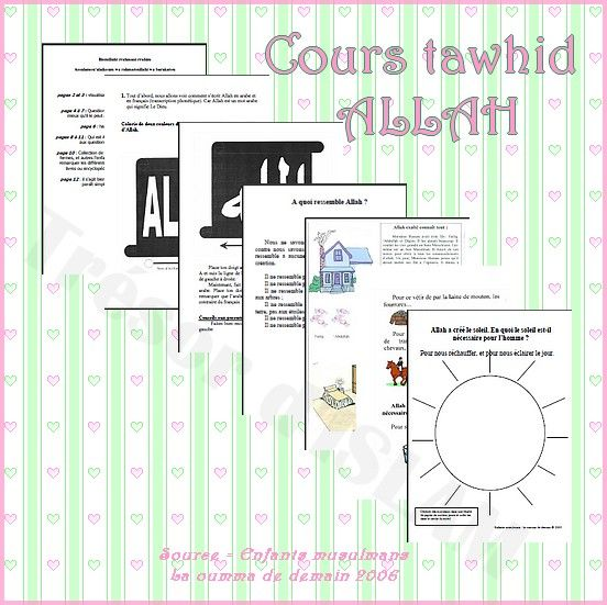 COURS_TAWHID
