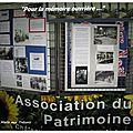 Une soirée organisée conjointement avec les services sociaux de la commune, la médiathèque et l'association du patrimoine