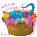 Petit dragon...