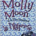 Molly moon et le livre magique de l'hypnose, molly moon tome 1, georgia byng