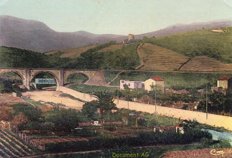 669 Le Pont du Chemin de fer
