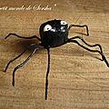 Cute spider