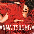 Anna tsuchiya mini albums