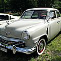 Studebaker champion 4door sedan-1949