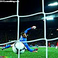 Cristiano ronaldo is a player who is good on the kick stop, is a player who...