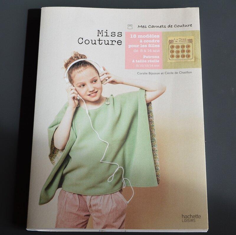 miss couture la fibre cr ative. Black Bedroom Furniture Sets. Home Design Ideas