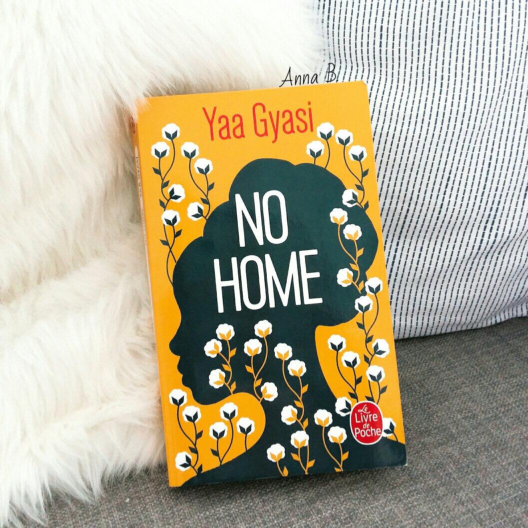 No home_Yaa Gyasi