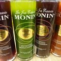 Jus cuisinés by monin