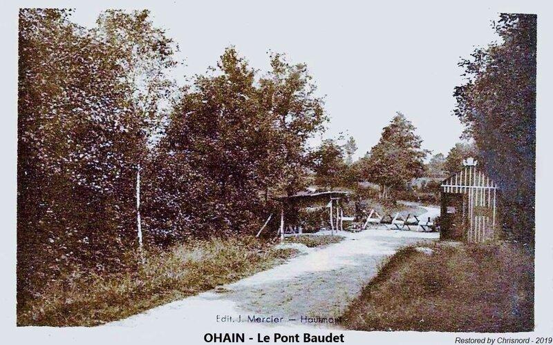 OHAIN-Le Pont Baudet