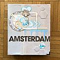 2014 / Album AMSTERDAM