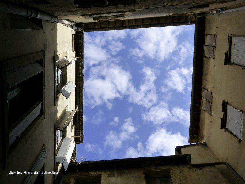 ciel nuageux suite