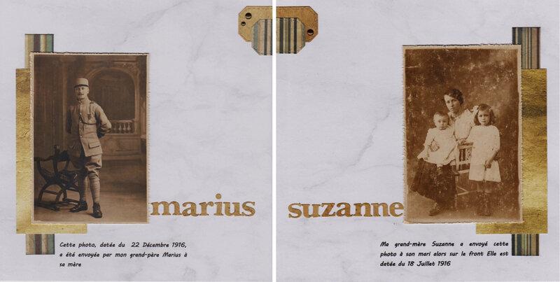 1916 Marius