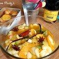 Salade de fruits qui fait dire Hmmmm !