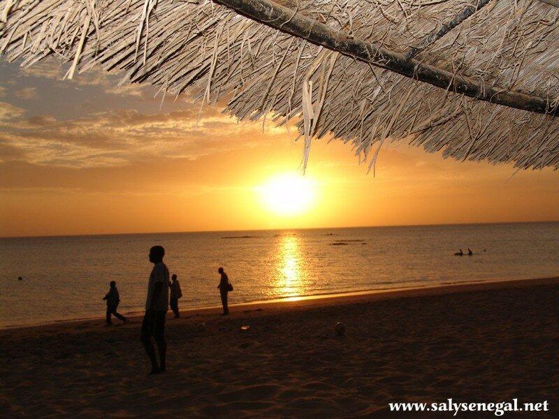 A0120-coucher de soleil à la plage