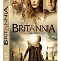 Concours britannia : 2 coffrets dvd d'une série épique et médiévale à gagner !!