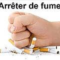 Arreter de fumer ...c'est possible! avec dah lokossi