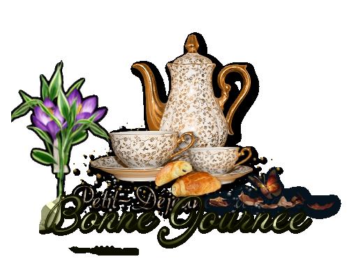 b jé café fleursBPat