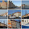 Copenhague, porte d'entrée de la scandinavie