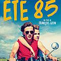 Été 85: françois ozon meilleur réalisateur français d'aujourd'hui?