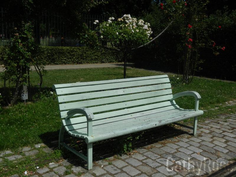 && Jardin Bercy
