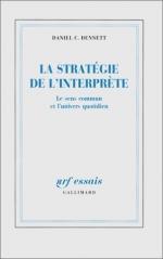 La stratégie de l'interprète