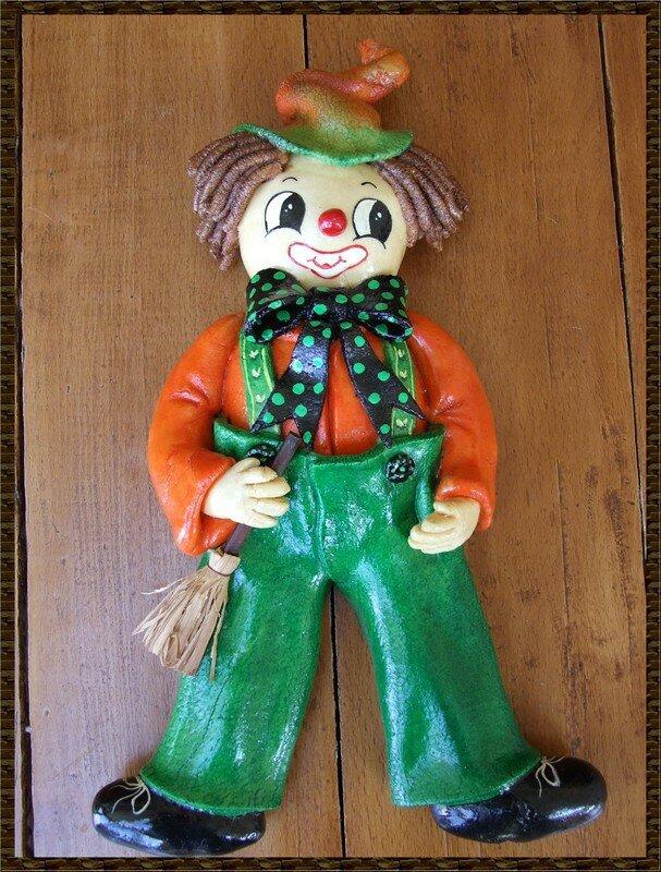 clown balai 1