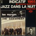 Lee Morgan - 1963 - The Sidewinder (Blue Note) 45
