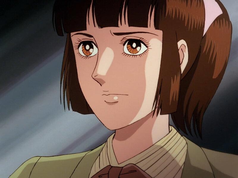 Mangas Séries Oniisama E04 Tomoko La boite a musique 11