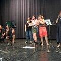 Musique à saturargues - fête de la musique 2015