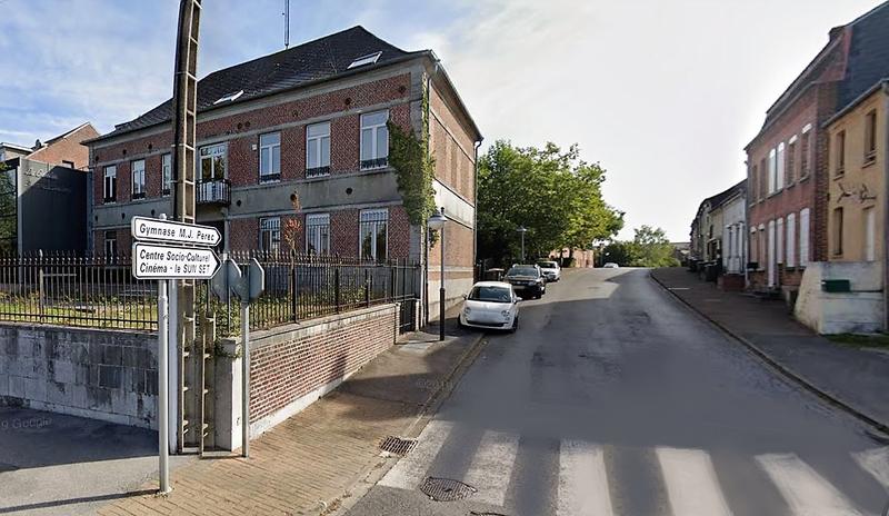 FOURMIES-Ancienne Ecole pratique