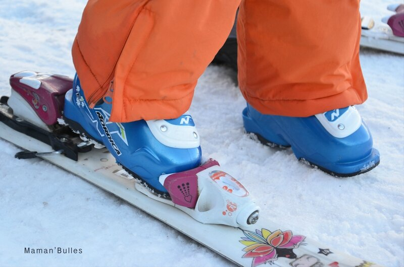 skibulle